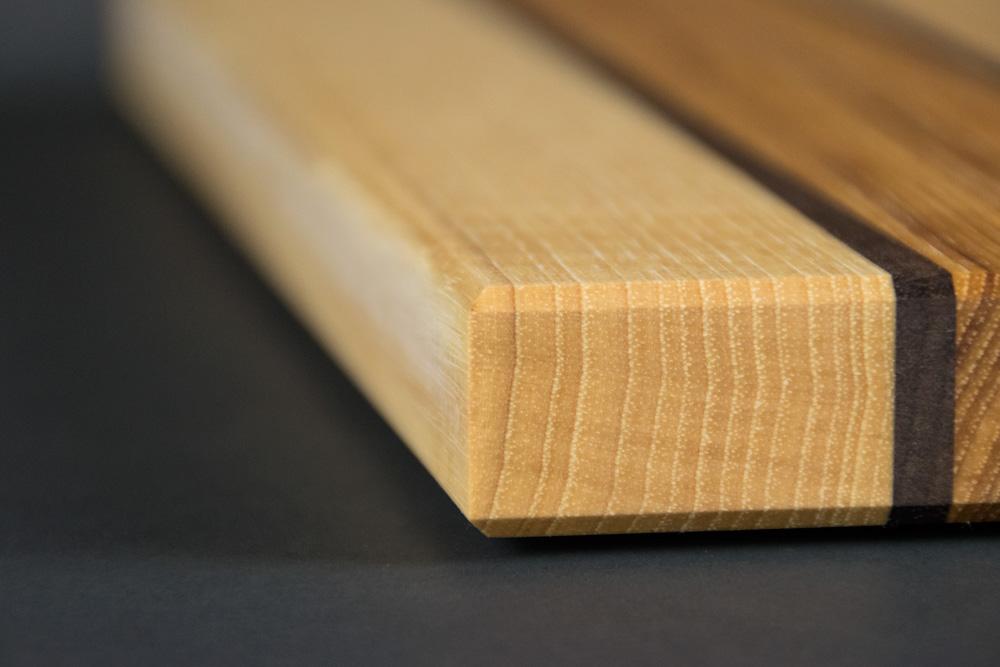 hickory cutting board